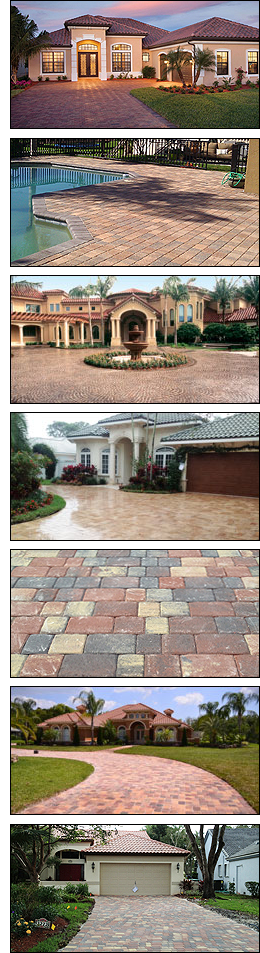 ASE Pavers - Brick Pavers, Travertine Pavers